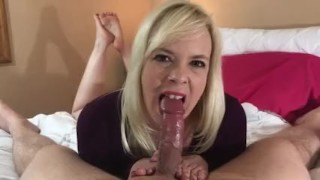 Cum In My Mouth, Daddy. She Doesn't Have To Know.